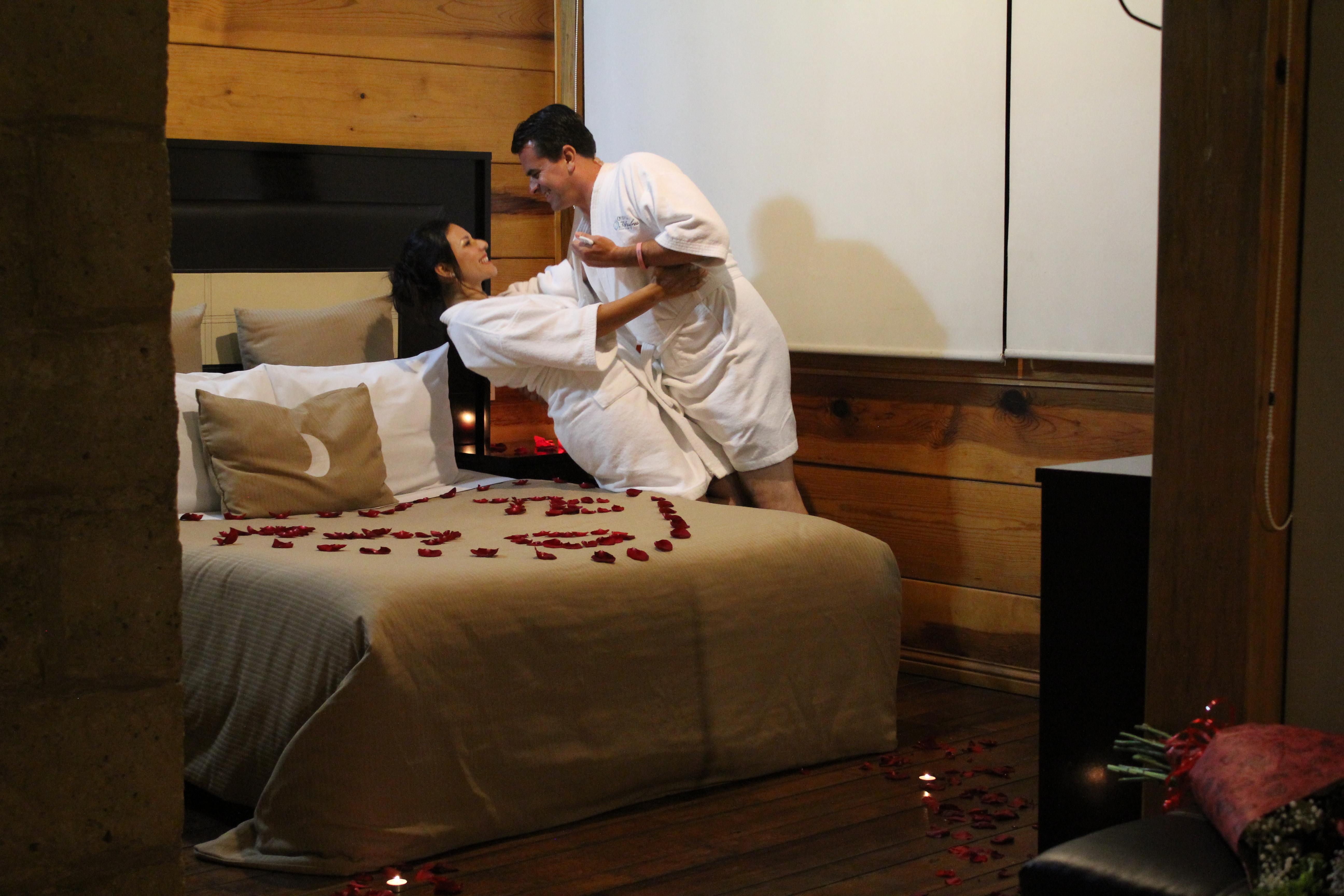Romance en la Quinta